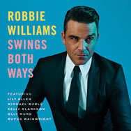 NUEVO ALBUM DE ROBBIE WILLIAMS. Porta221