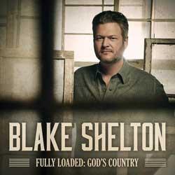 NUEVO ALBUM DE BLAKE SHELTON. Porta250
