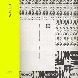 NUEVO ALBUM DE THE 1975. Porta288