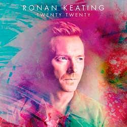 NUEVO ALBUM RONAN KEATING. Porta300