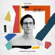 NUEVO ALBUM DE DAN CROLL. Porta305