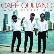 NUEVO ALBUM DE CAFE QUIJANO. Portad24