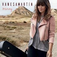 NUEVO ALBUM DE VANESA MARTIN. Portad33
