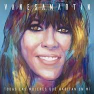 NUEVO ALBUM DE VANESA MARTIN. Portad34