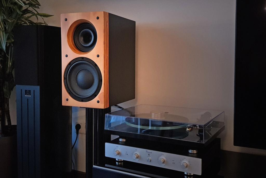 ALBATROS AUDIO - HAIKU 20200710