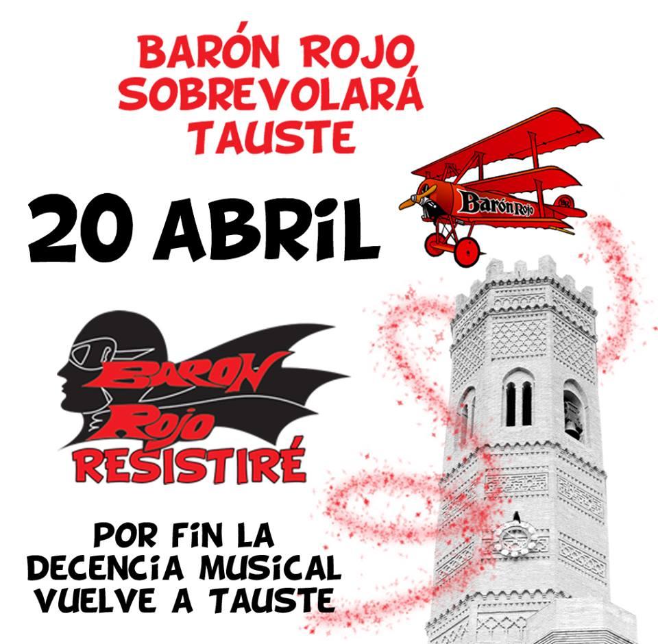 BARON ROJO - Página 4 27751810