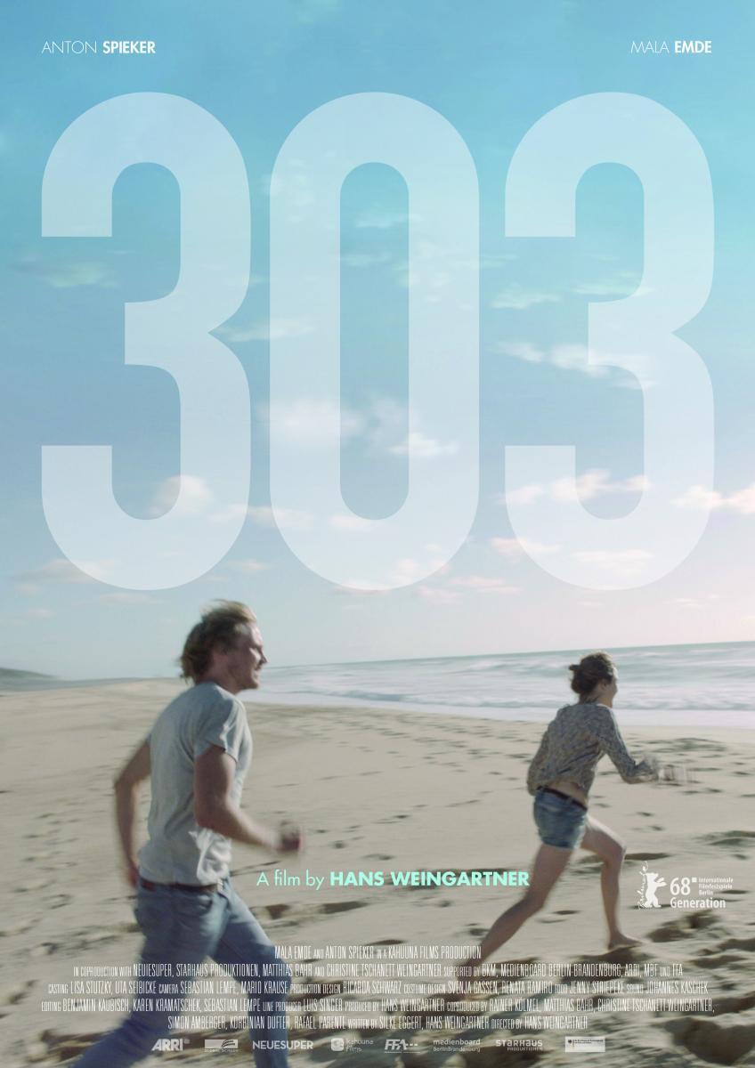 Últimas películas que has visto (las votaciones de la liga en el primer post) 303-9710