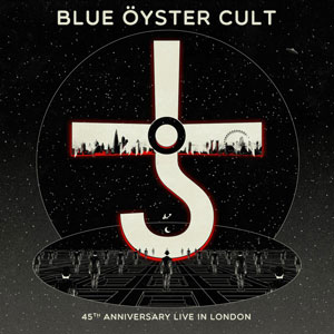 BLUE OYSTER CULT - Página 6 45anni10