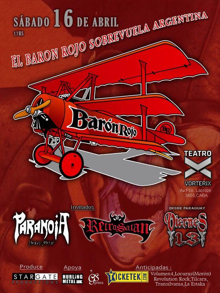 BARON ROJO - Página 3 48610