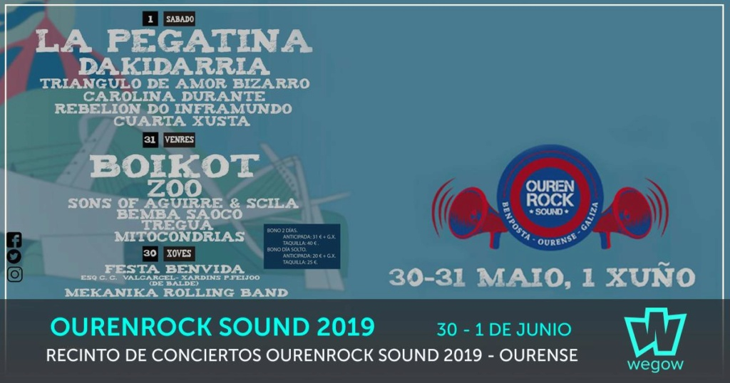 Agenda de giras, conciertos y festivales - Página 18 53681310