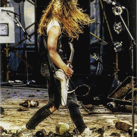 Metallica. Furia, sonido y velocidad - Página 14 54277110