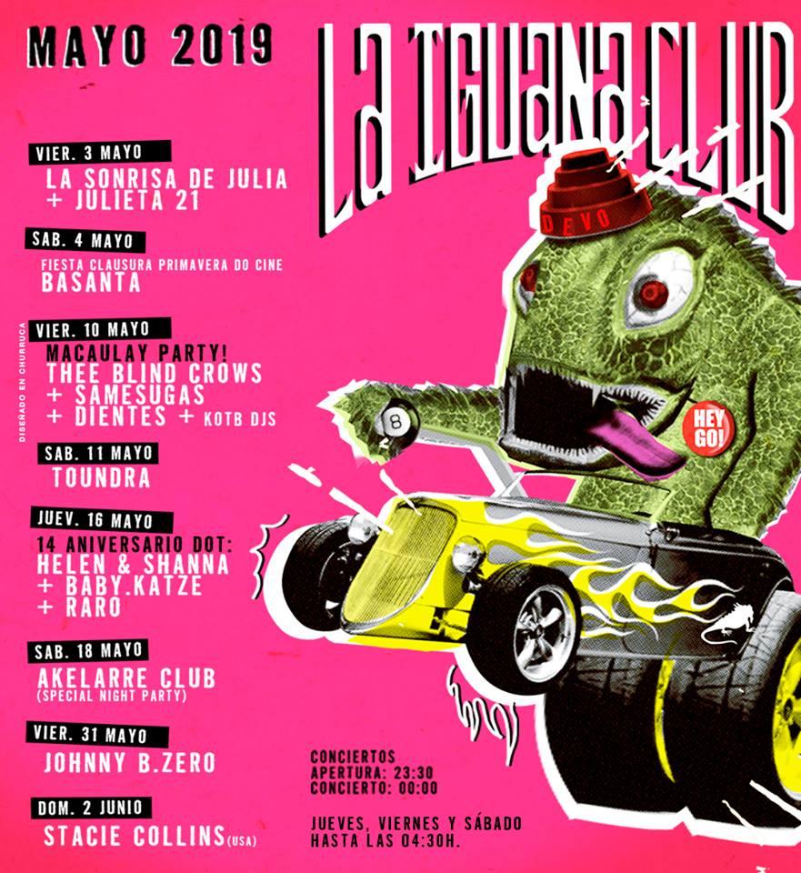 Agenda de giras, conciertos y festivales - Página 18 58383111