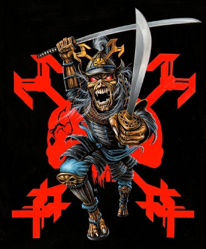 Iron Maiden - Senjutsu (2021) - Página 13 5e5c7710
