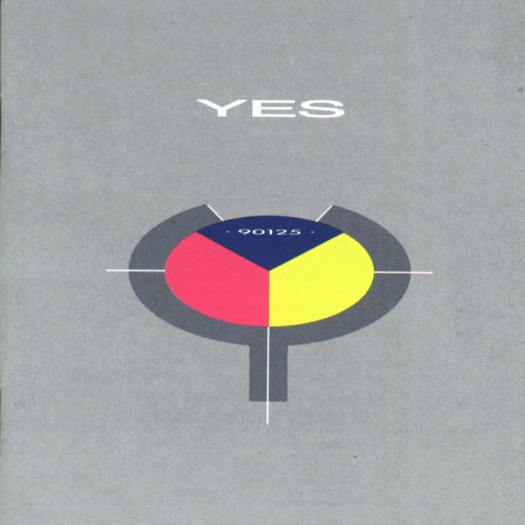 AFIRMATIVO: los discos de YES de peor a mejor - Página 15 901210