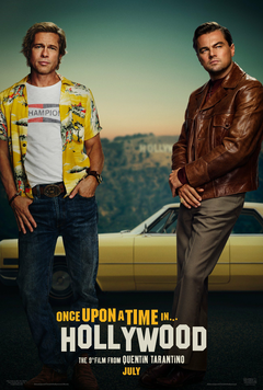 Quentin Tarantino: Once upon a time in Hollywood (2019) - Página 5 910