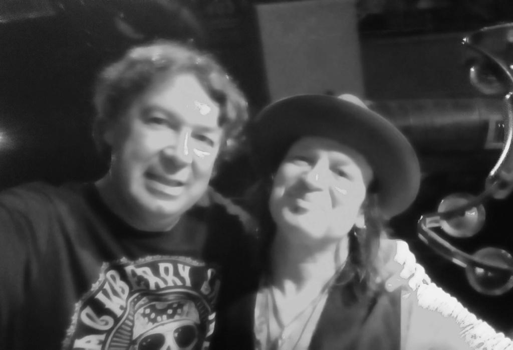 Stacie Collins Band - Página 5 _2018111