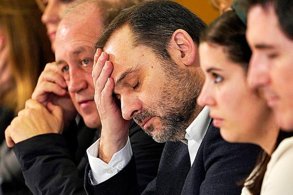 Fundación ideas y grupo PRISA, Pedro Sánchez Susana Díaz & Co, el topic del PSOE - Página 6 Abalos10