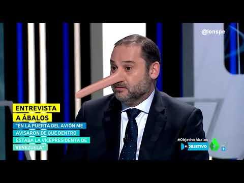 Fundación ideas y grupo PRISA, Pedro Sánchez Susana Díaz & Co, el topic del PSOE - Página 6 Abalos11