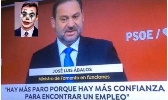 Fundación ideas y grupo PRISA, Pedro Sánchez Susana Díaz & Co, el topic del PSOE - Página 15 Abalos15
