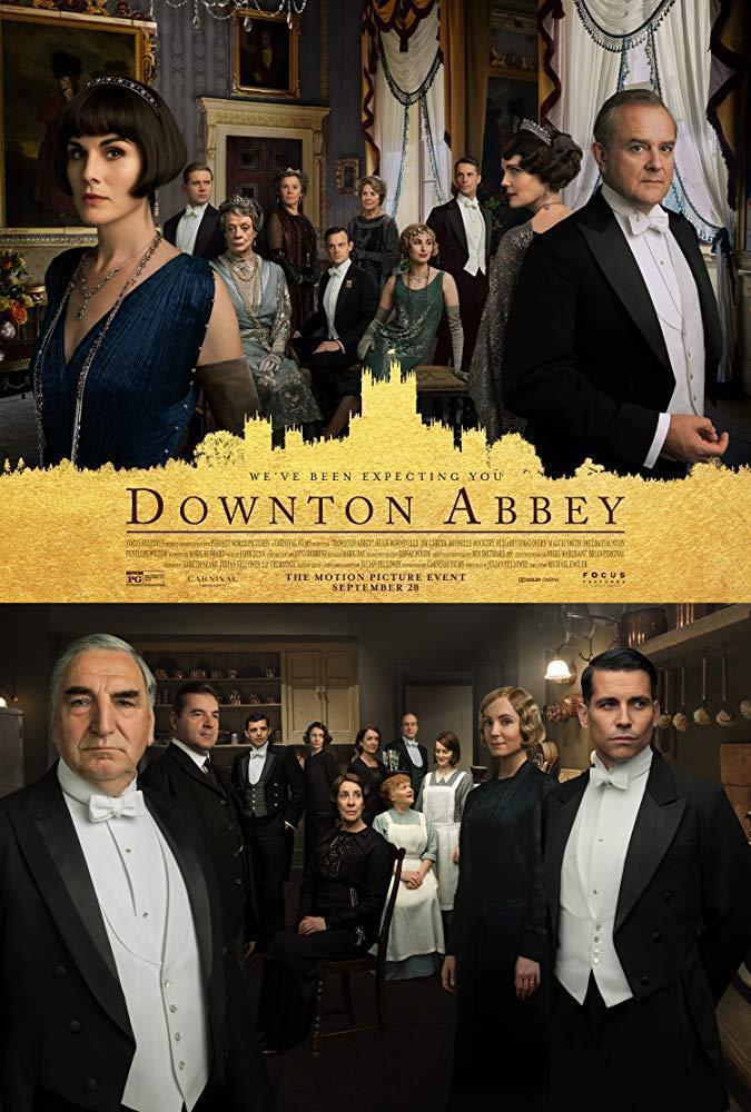 Últimas películas que has visto (las votaciones de la liga en el primer post) - Página 20 Abbey10