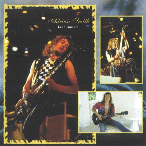 Iron Maiden - Página 20 Adrian22