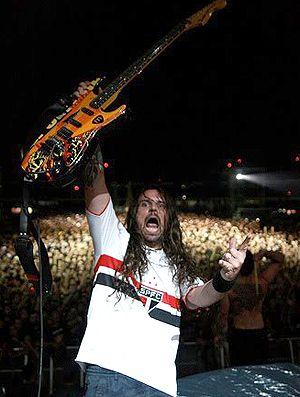 Sepultura y el thrash en general (que no solo se cuecen habas en SF) - Página 17 Andrea10
