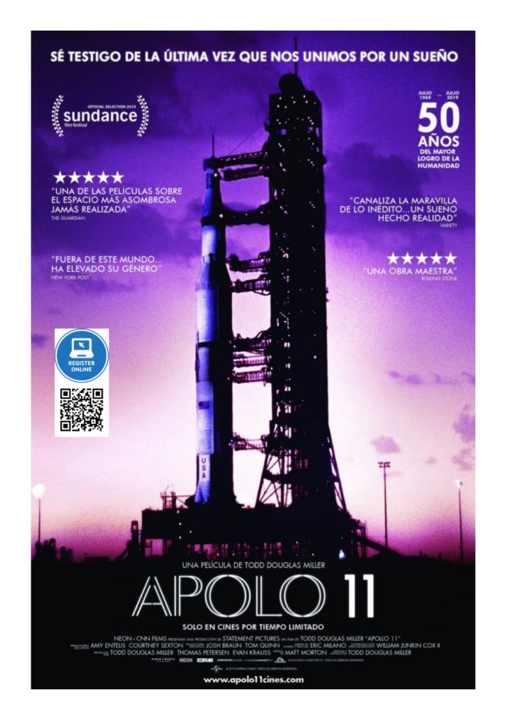 Documentales - Página 21 Apollo10