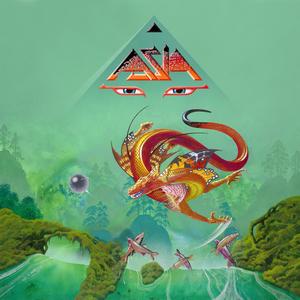 AFIRMATIVO: los discos de YES de peor a mejor - Página 13 Asia_x10