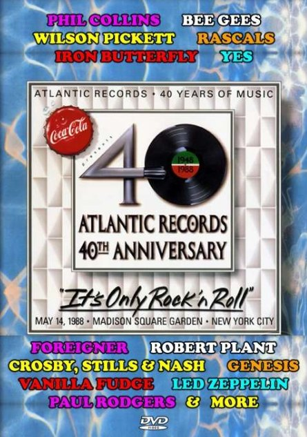 AFIRMATIVO: los discos de YES de peor a mejor - Página 3 Atlant10