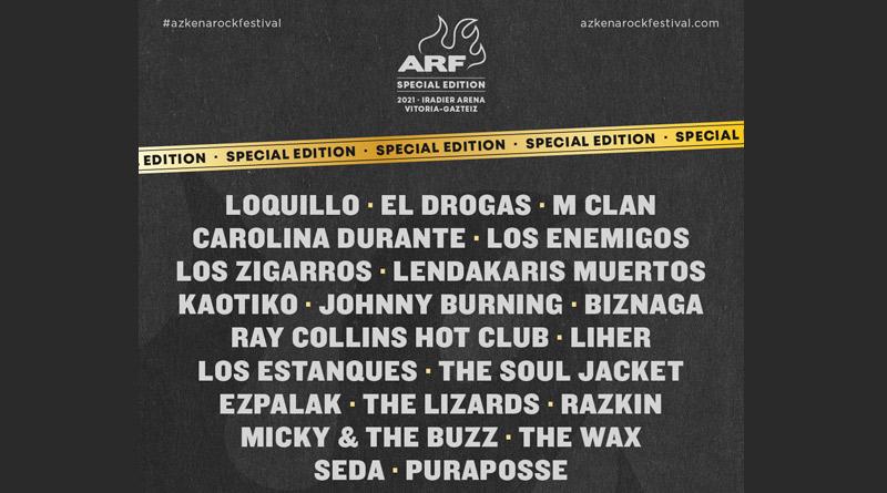 Azkena Rock Festival 2022. Daniel Romano - Página 3 Azkena12