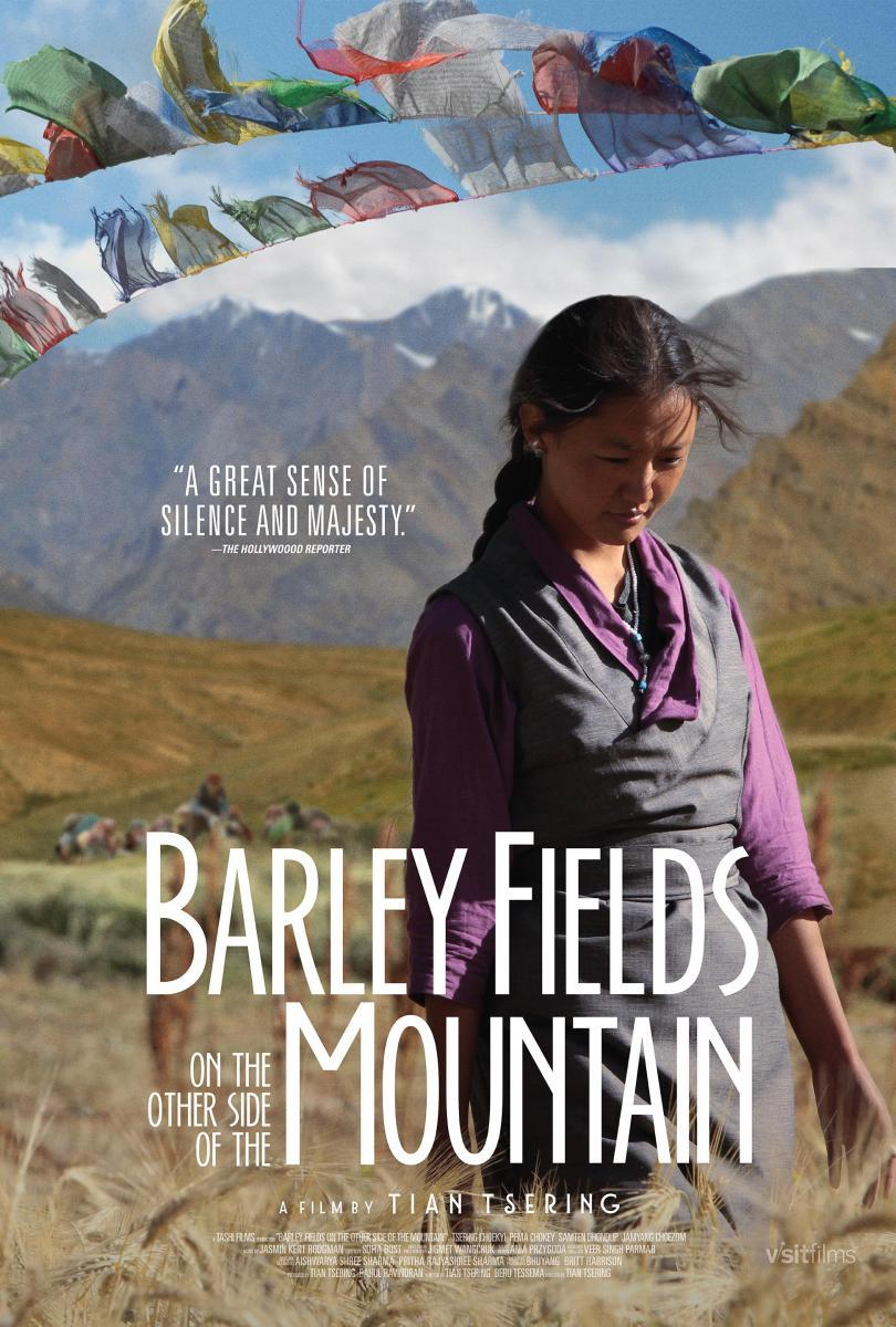 Últimas películas que has visto (las votaciones de la liga en el primer post) Barley10
