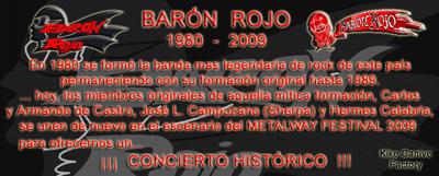 BARON ROJO - Página 6 Baron111