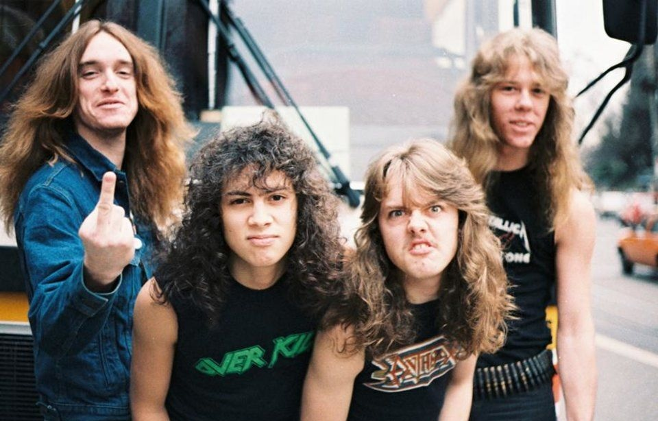 99 WAYS TO THRASH: XV Slayer - Reign In Blood - Página 4 Bateri13