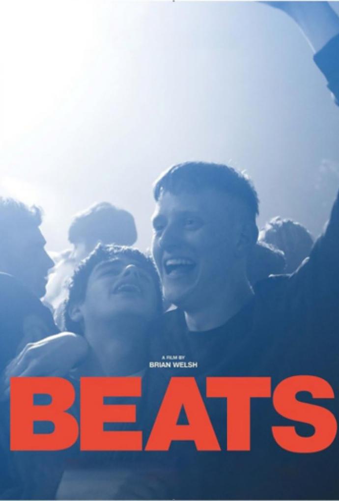 Últimas películas que has visto (las votaciones de la liga en el primer post) - Página 4 Beats10