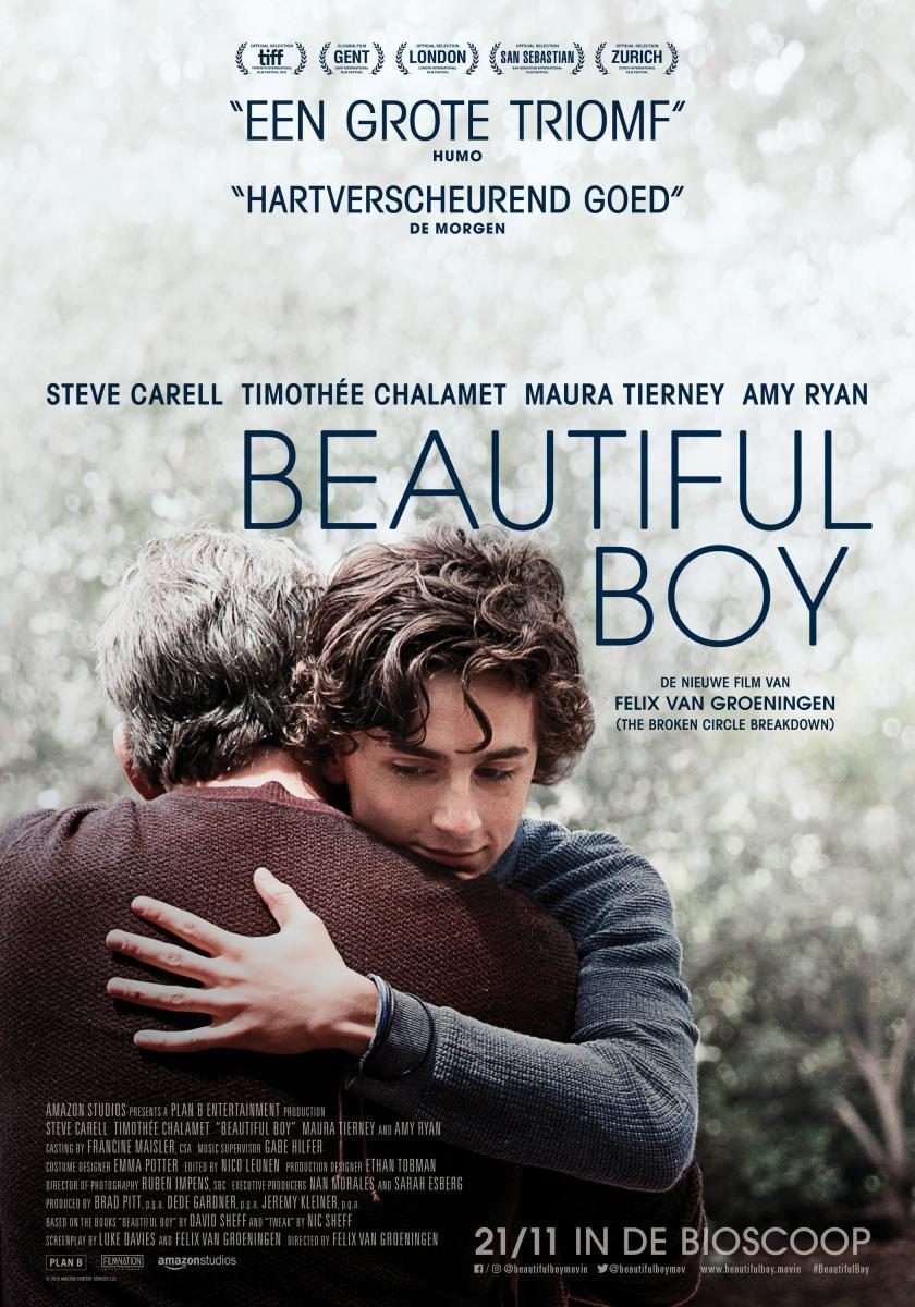 Últimas películas que has visto (las votaciones de la liga en el primer post) Beauti10