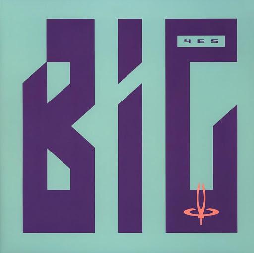 AFIRMATIVO: los discos de YES de peor a mejor - Página 15 Big10