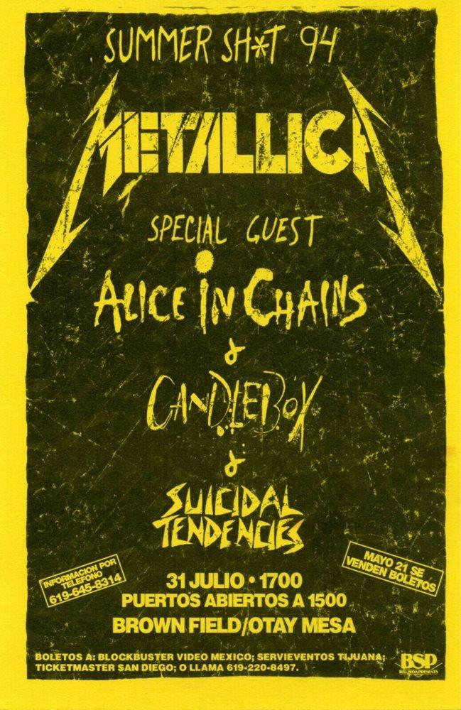 Metallica. Furia, sonido y velocidad - Página 13 Candle11
