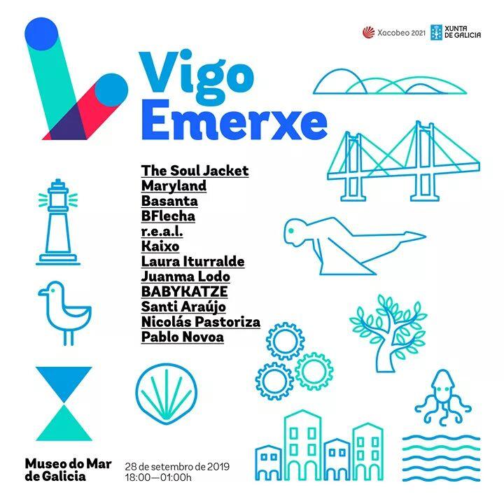Agenda de giras, conciertos y festivales - Página 12 Cartel23