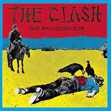 Discos favoritos de PUNK Clash10