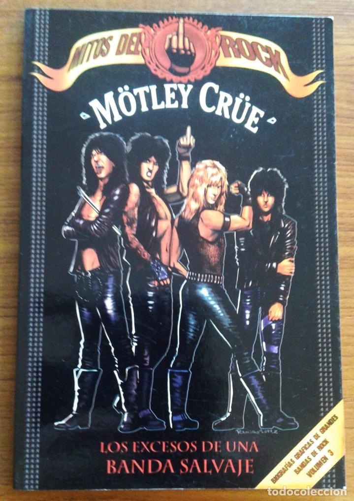 El final de Motley Crue??? Nooooo - Página 8 Comic_13