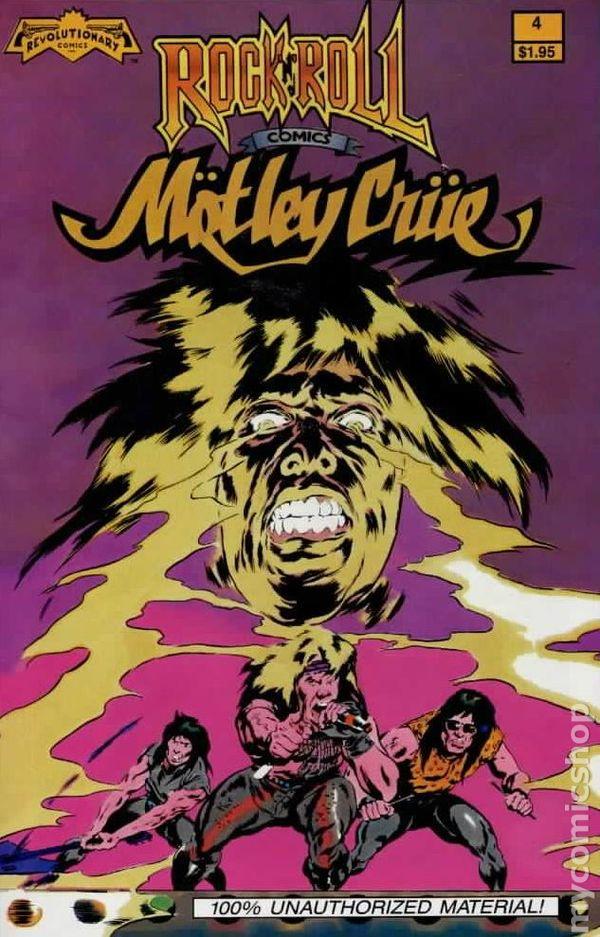 El final de Motley Crue??? Nooooo - Página 8 Comic_14