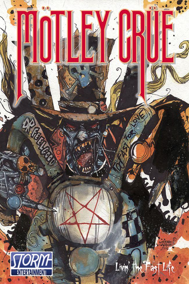 El final de Motley Crue??? Nooooo - Página 8 Comic_20