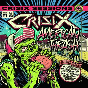 Crisix - Against The Ods (MMXVIII) - Página 2 Crisix10