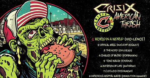 Agenda de giras, conciertos y festivales - Página 19 Crisix11