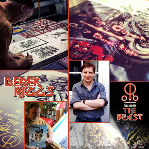 Iron Maiden - Página 8 Derek11