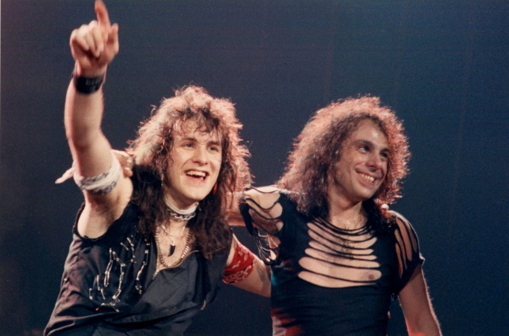 Ronnie James Dio - Página 6 Dio13