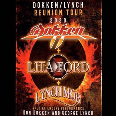 ¿reunión de la formación clásica de Dokken? - Página 3 Dokken14