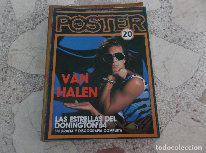 EDDIE VAN BASTEN, DAVIDS LEE ROTH... VAN HALEN BEGINS - Página 3 Doning11