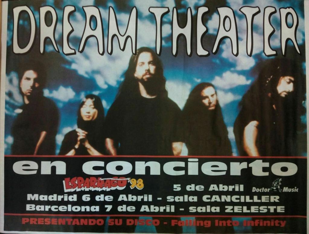 Dream Theater - Página 2 Dream10