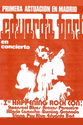 Eduardo Bort - Eduardo Bort (1975) Clásico del prog-acid-psych 70 Edu_310